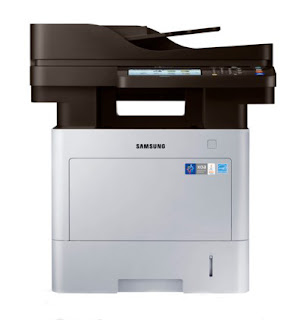 Samsung ProXpress SL-M4080FX Printer Driver