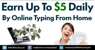 Earn Money By Captcha Typing Job In 2020  Earn $10 Par Day At Home  Make Money Online In 2020