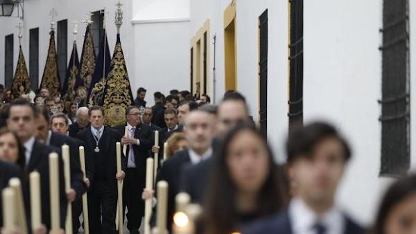 La Cuaresma de Córdoba, pendiente hasta enero