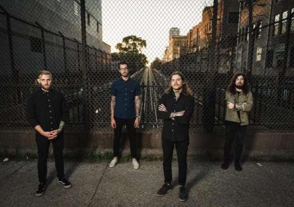 "THE DEVIL WEARS PRADA: Δείτε το νέο τους video για το κομμάτι ""To The Key Of Evergreen"" απο το επερχόμενο album"