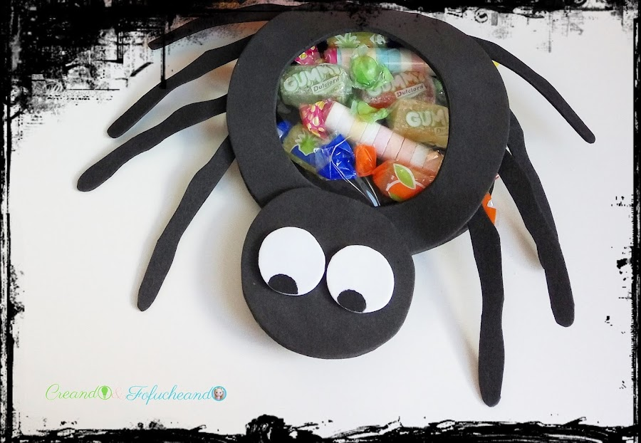 dulcero-de-araña-como-hacer-dulceros-de-calabaza-y-araña-para-halloween-en-goma-eva-creandoyfofucheando
