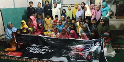 Sumber PT Astra International tbk Honda Cabang Pontianak