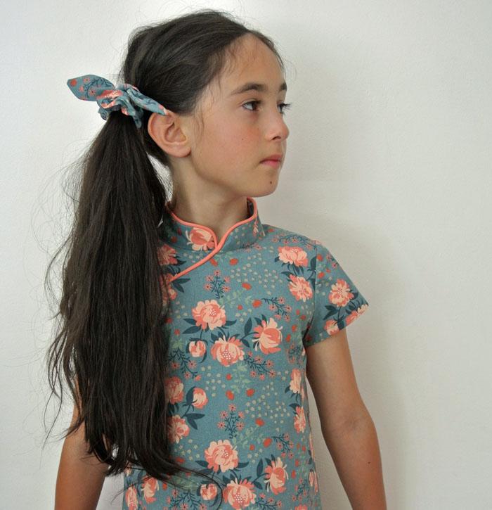 Thirtynine A Laure Qipao Dress