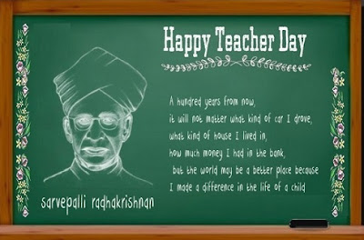Teacher Day Wishes Quotes