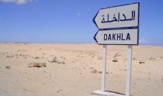 ملثمون يعتدون على الجيش المغربي بالصحراء