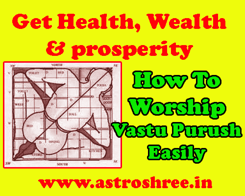 all about How To Please Vastu Purushn Success? by astrologer and vastu consultant.