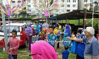 BlogDuraNorell - The Zizis and Me | Majlis Khatan 2016 Kelumpuk Kemunting | http://dnorell.blogspot.my | dura.norell@gmail.com | Kelab Blogger Ben Ashaari KBBA9 | Blogger Malaysia | WAHM