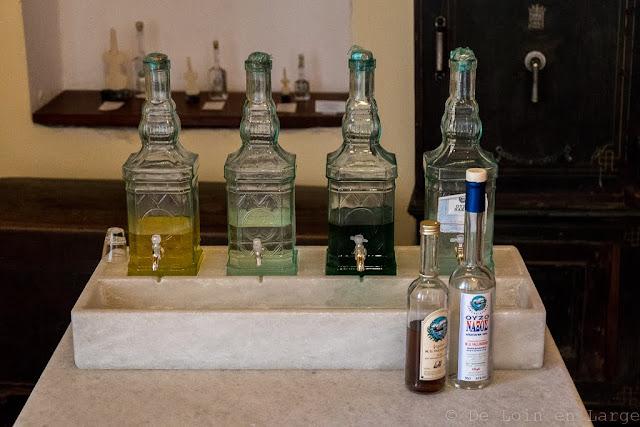 Distillerie Vallindras-Halki-Naxos-Cyclades