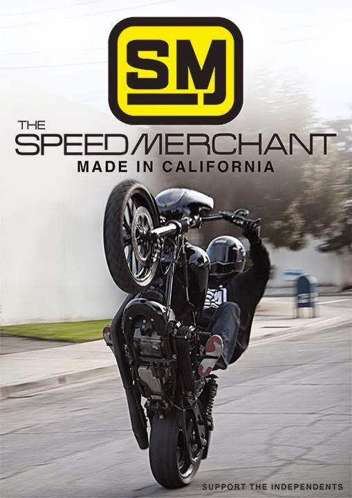 Speed Merchant