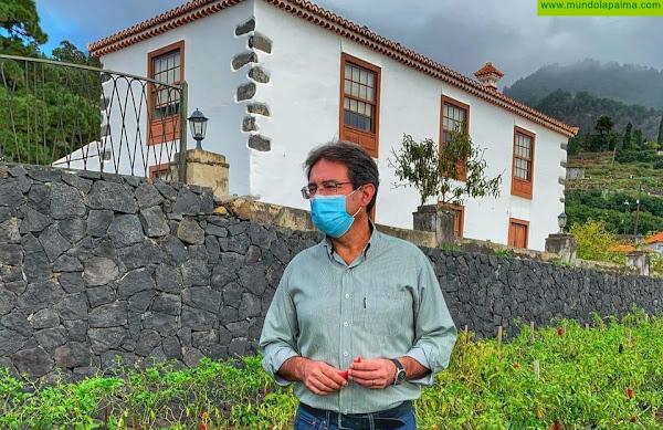 Agricultura destina 494.000 euros para fomentar el sector primario de La Palma