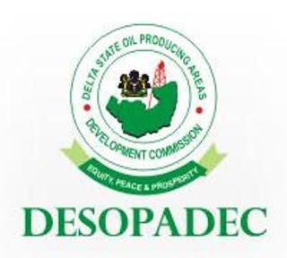 DESOPADEC Undergraduate Bursary / Scholarship Award - 2018