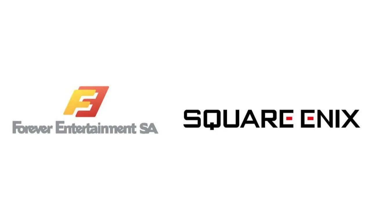 Square Enix collection Remake