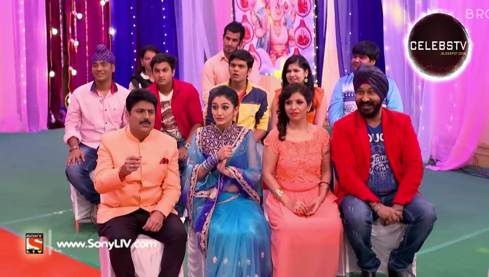 Sexy Tv Actress Neha Mehta Aka Anjali Taarak Mehta Bare -8158