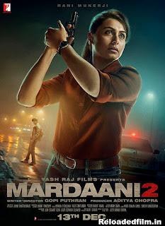 Mardaani 2 (2019)