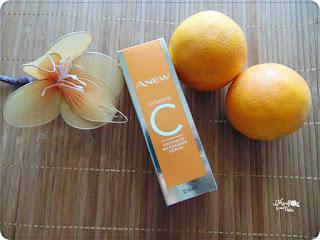 """Serum Potenciador de la luminosidad Anew Vitamin C de Avon....¿qué me ofreces"""""""