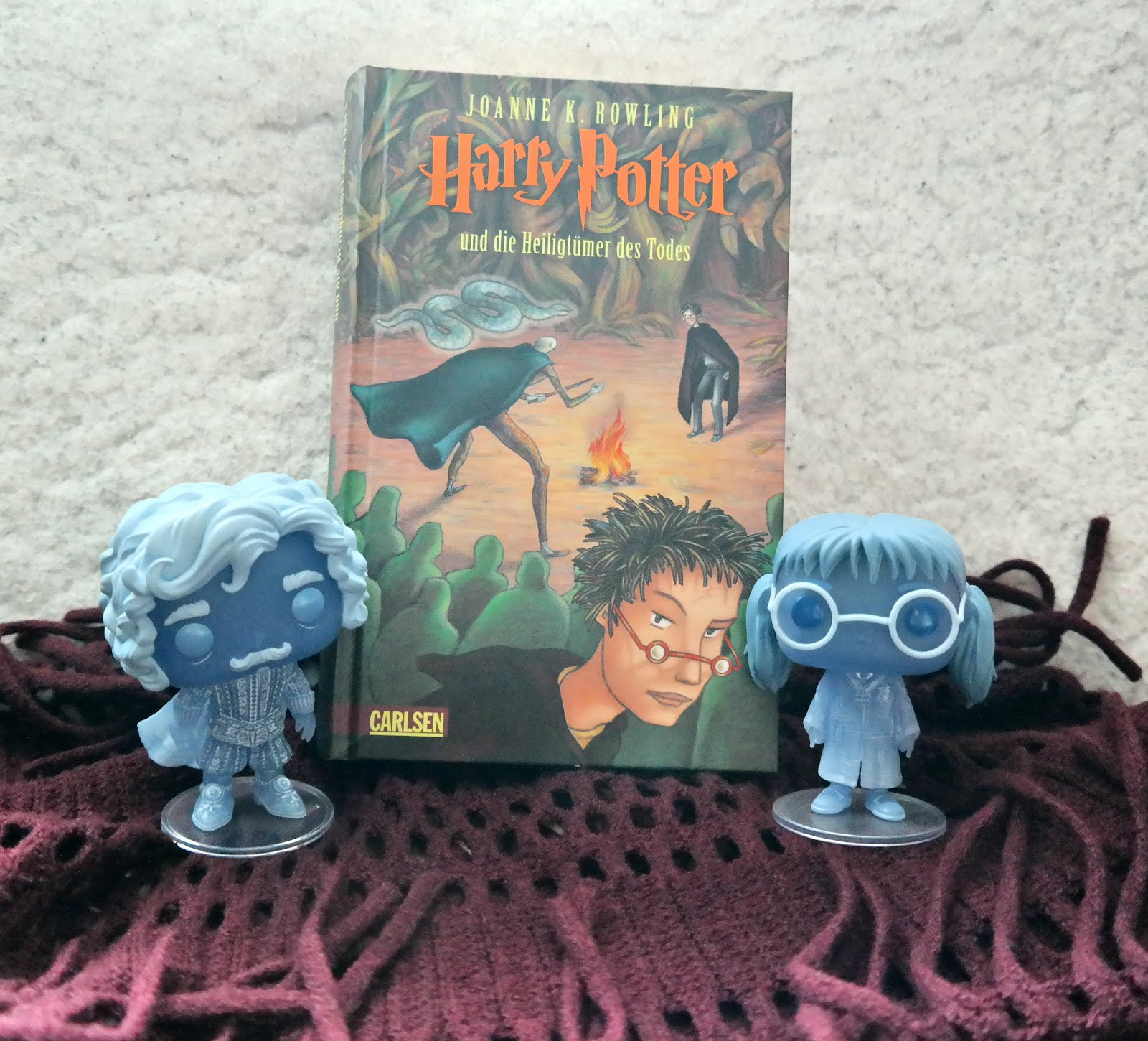 In Welcher Zeit Spielt Harry Potter
