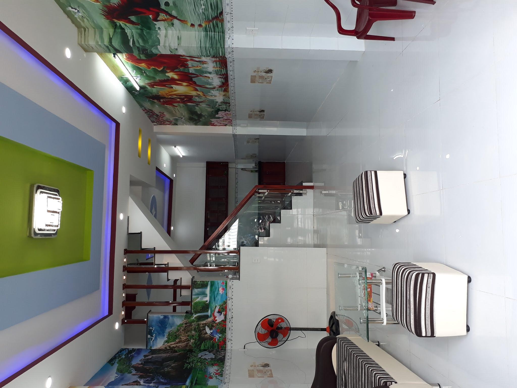 Bán nhà Mặt tiền Đường số 18D phường Bình Hưng Hòa A quận Bình Tân giá rẻ