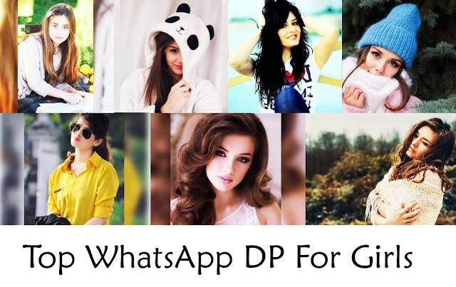 WhatsApp DP For Girls Profile Pic: Attitude, Stylish, Cute Girls Profile Pictures For Whatsapp & Fb