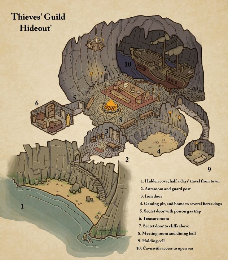 1000 Images About Dnd Adventures Ideas On Pinterest