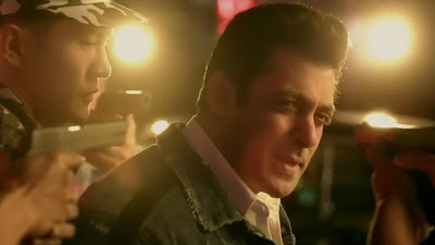race 3 salman khan first look photos