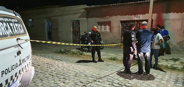 Apenado usando tornozeleira eletrônica é morto com mais de 30 tiros em Mossoró, RN