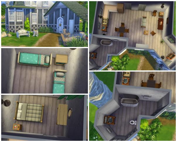 Mis casas y mas con los Sims 4 - Página 18 Startercuento1