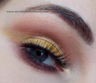 ColourPop dzienny makijaż
