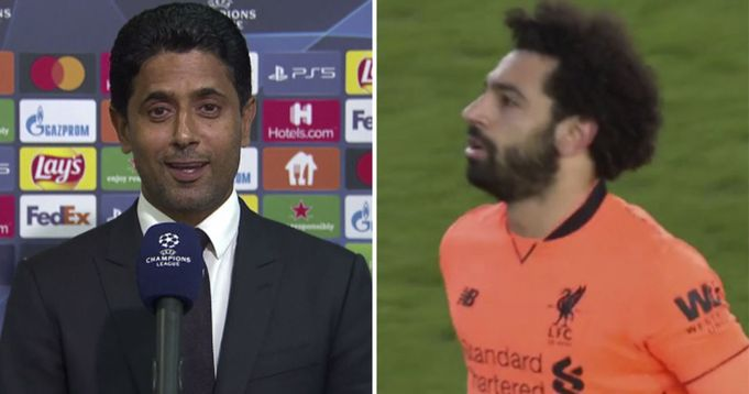 Salah's incredible wage demands revealed, as PSG and Real Madrid show interest