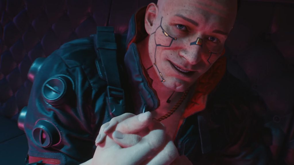 Cyberpunk 2077 guide. How to save Jackie?