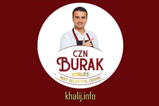 czn Burak logo
