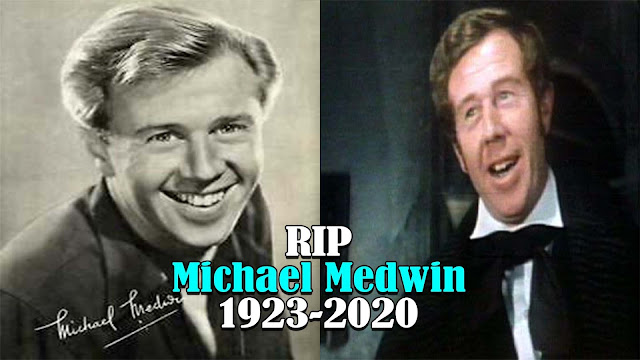 Michael Medwin (Actor) Bio, Wiki, Age, Died, Wife, Family, Career and Life, Net Worth, Partial filmography, Cause Of Death
