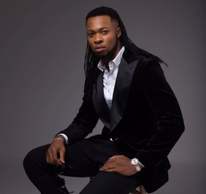 Popular High-Life Hop Singer  Flavour Celebrates His 33rd Birthday Today: Read His History