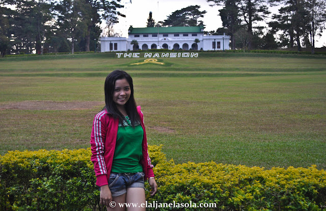 The Mansion, Baguio