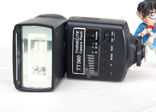 Flash Godox ThinkLite TT560 Bekas
