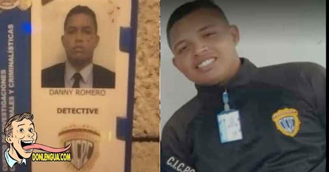 Dos policías fueron asesinados por otros delincuentes en Miranda