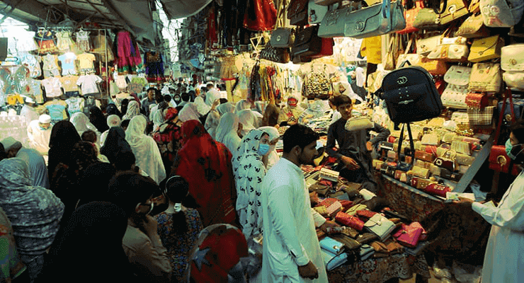 UK Corona-virus Variant spreading in Sindh- Health Minister