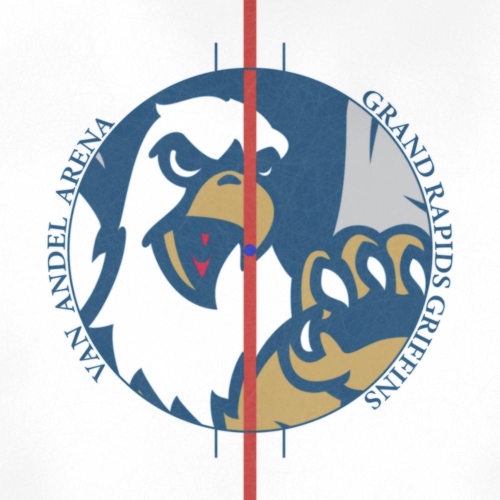 Grand Rapids Griffins 2015
