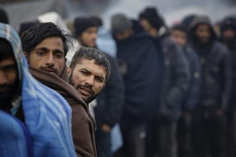 Nézőpont: a V4 országok lakossága elutasítja az illegális migrációt