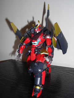 Super Robot Chogokin Gurren Lagann 06