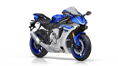 Yamaha YZF R1 Price, Specs And Review
