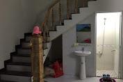 Tôi chịu thiệt đất chứ không làm WC dưới gầm cầu thang