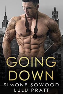 Going Down by Simone Sowood & Lulu Pratt