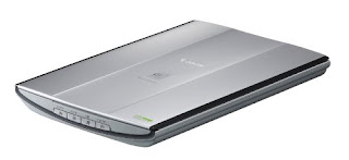 Canon CanoScan LiDE 200 Software Download and Setup