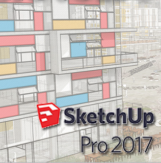 Cara Crack Sketchup Pro 2017 Full Version