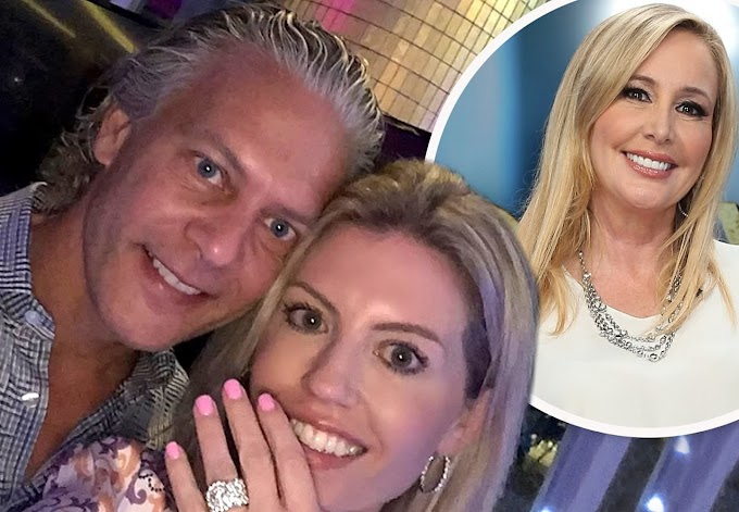 Shannon Beador Is Reportedly 'Shocked' By Ex-Husband David Beador And Fiancée Lesley Cook's Pregnancy Announcement!