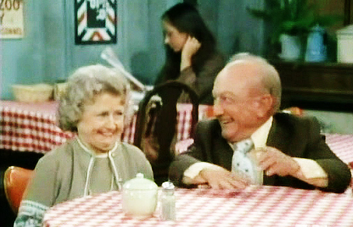 Zontar of Venus: Billy Barty (1924–2000) on Phyllis (1975)