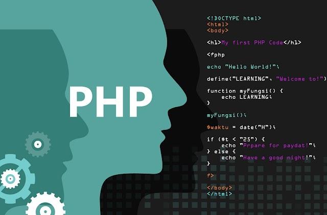 Apa itu PHP Pemrograman?