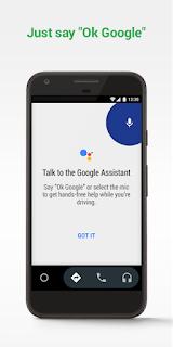 Android Auto v3.4.582533 Latest  APK