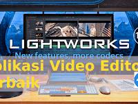 Aplikasi Video Editor Terbaik