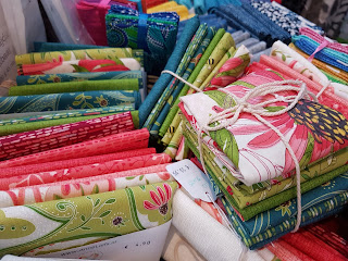 painted Meadow Modafabrics